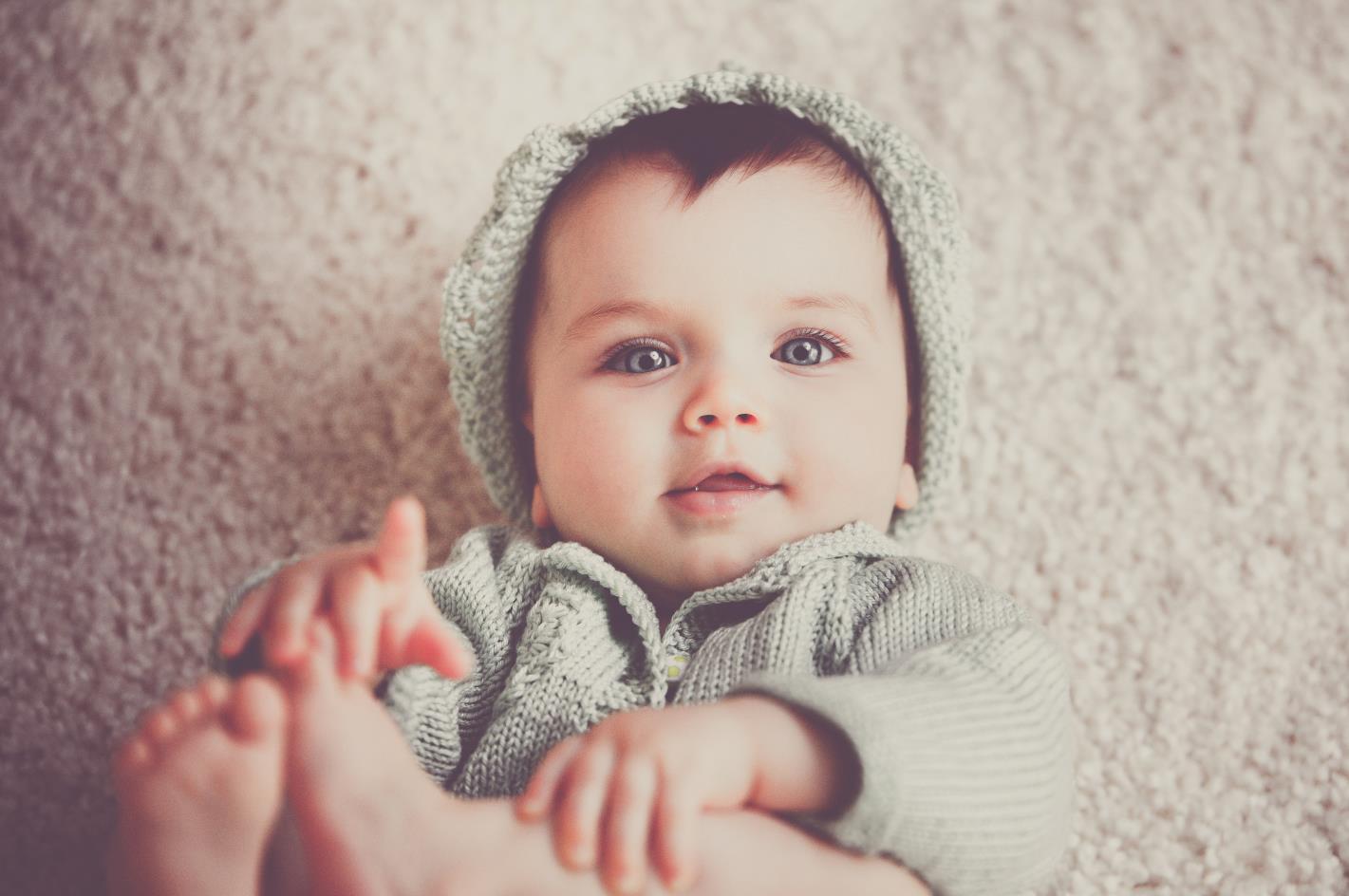 Cute Baby Boy Clothing