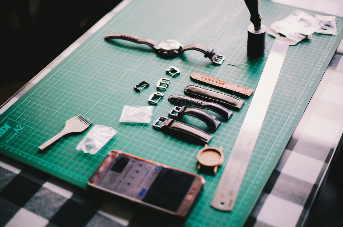 Designer Watches Shop Online