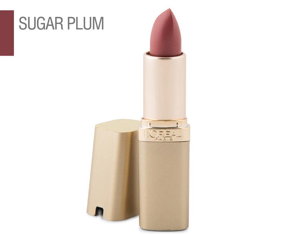 L'oreal Colour Riche Lip colour, Sugar Plum
