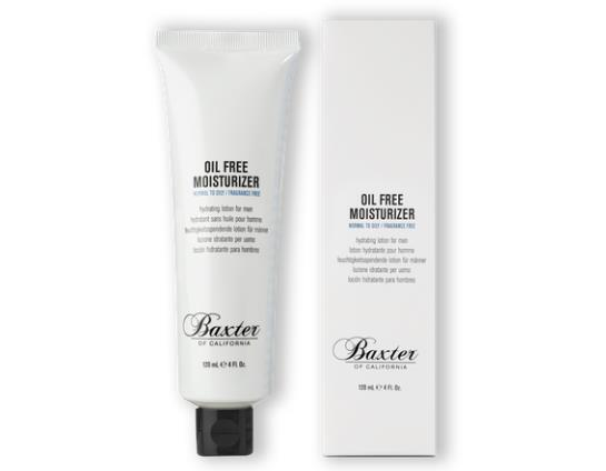 Baxter of California Oil-Free Face Moisturizer