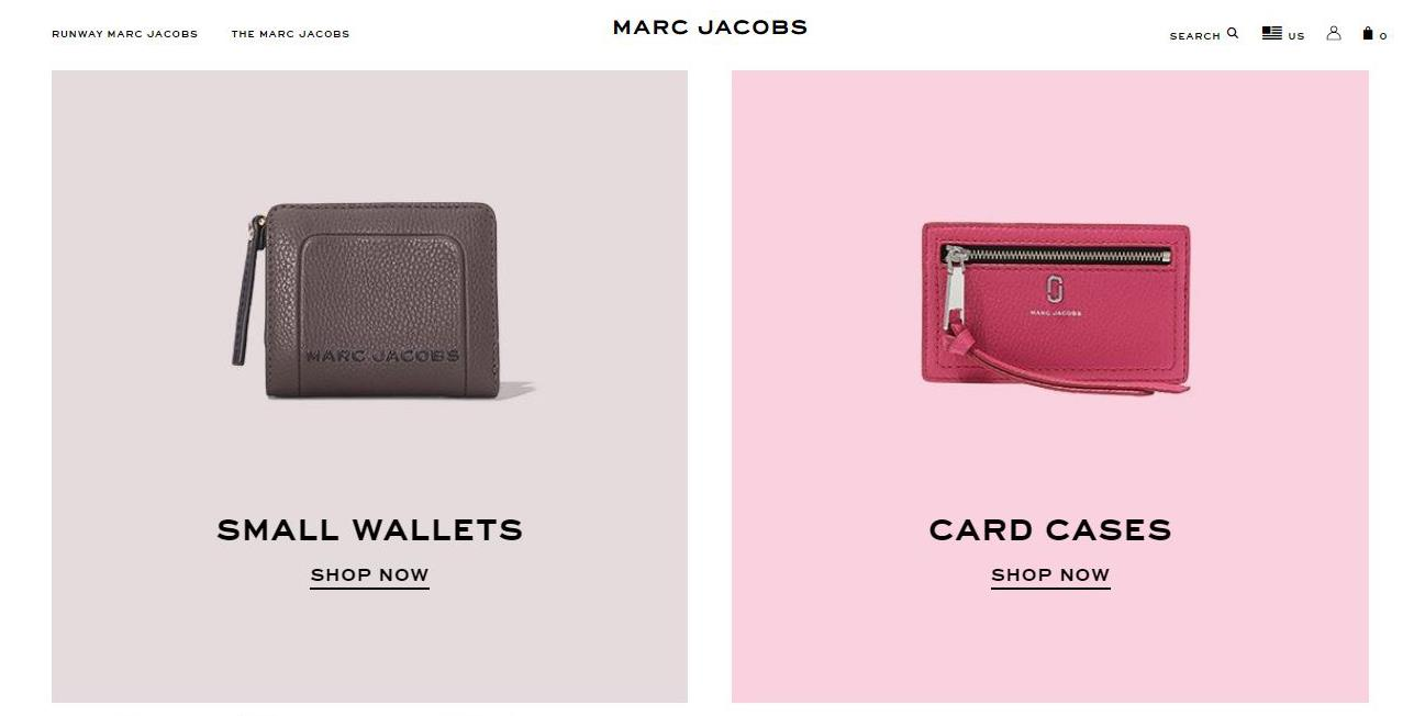 MARC by Marc Jacobs Purses