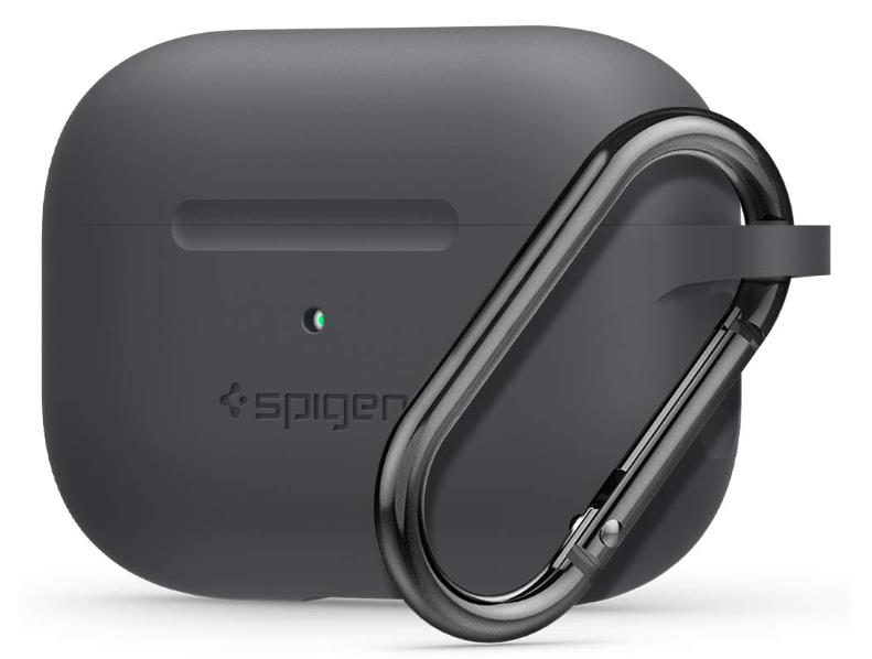 Spigen Silicon Fit for Apple Airpods Pro Case