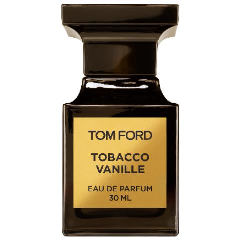 """The Tom Ford """"Tobacco Vanille"""" Cologne"""