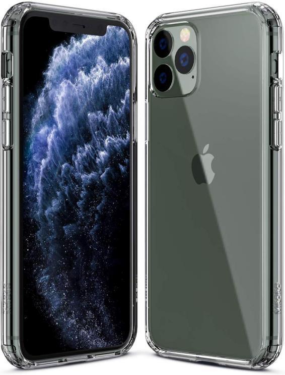 Protective Case - Mkeke iPhone 11 Pro Case