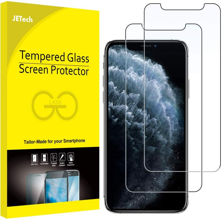 Screen Protector – JETech iPhone 11 Pro Screen Protector