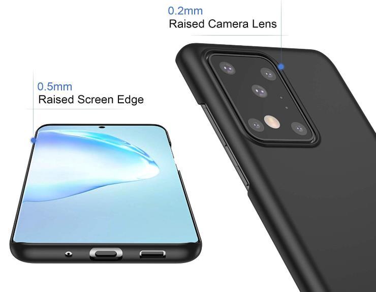 Anccer Samsung Galaxy S20 Ultra Case