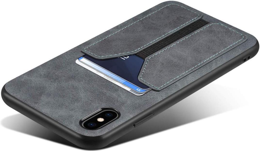 SUTENI iPhone X or Xs Wallet Case