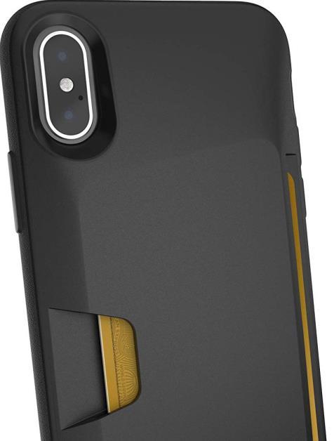 Smartish iPhone XS Wallet Case