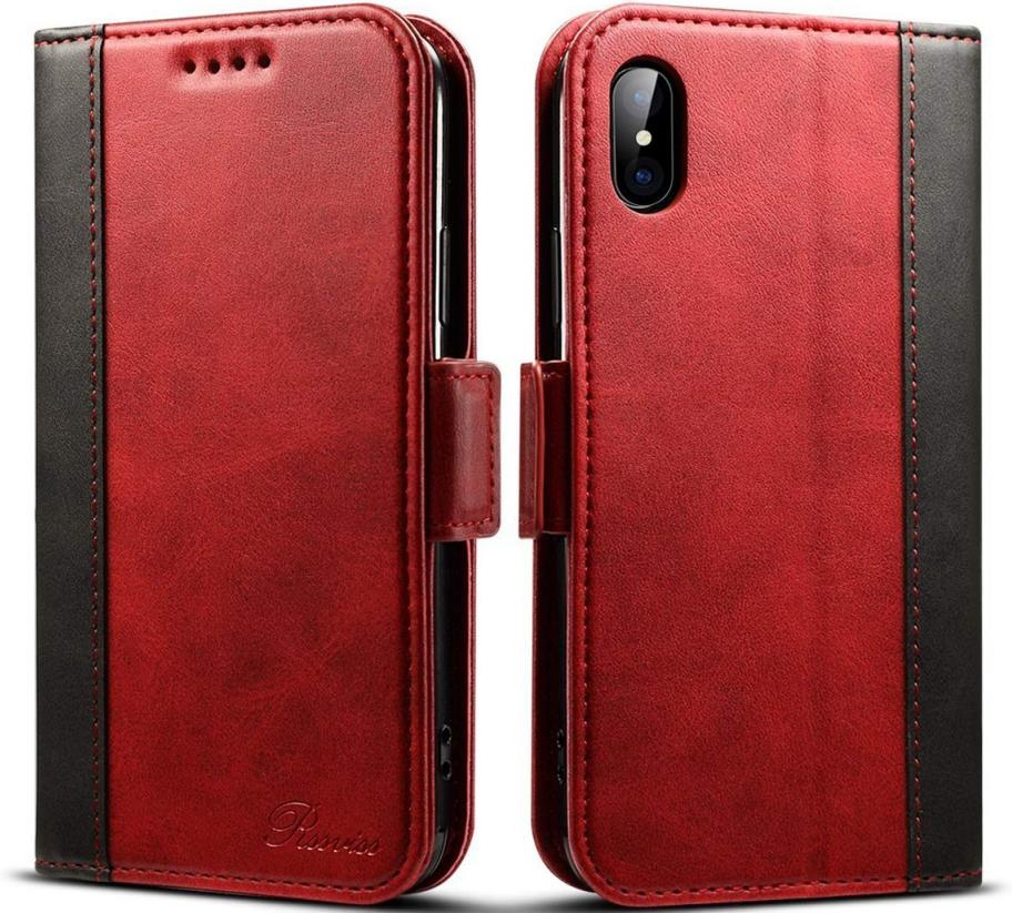 Rssviss iPhone Xs Wallet Case