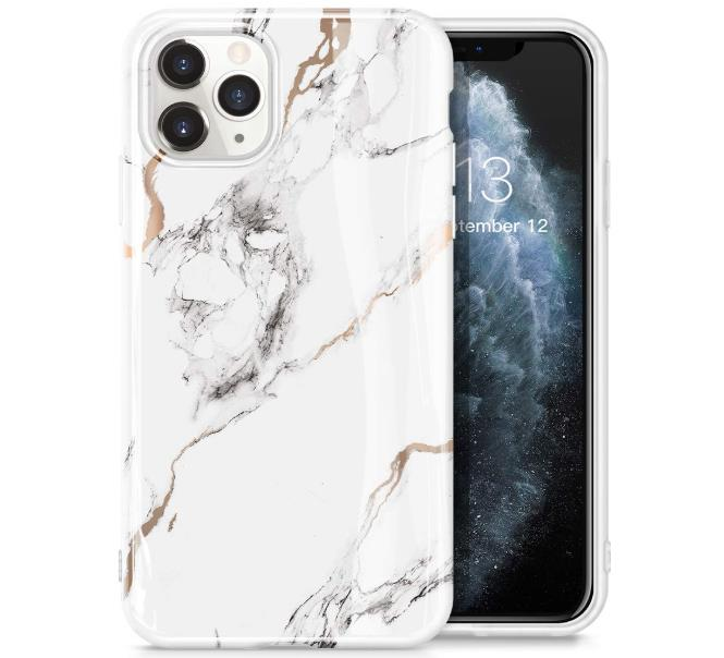 Marble iPhone 11 Pro Case
