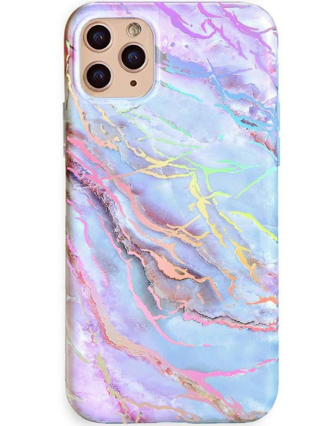 Cute Marble iPhone 11 Pro Case