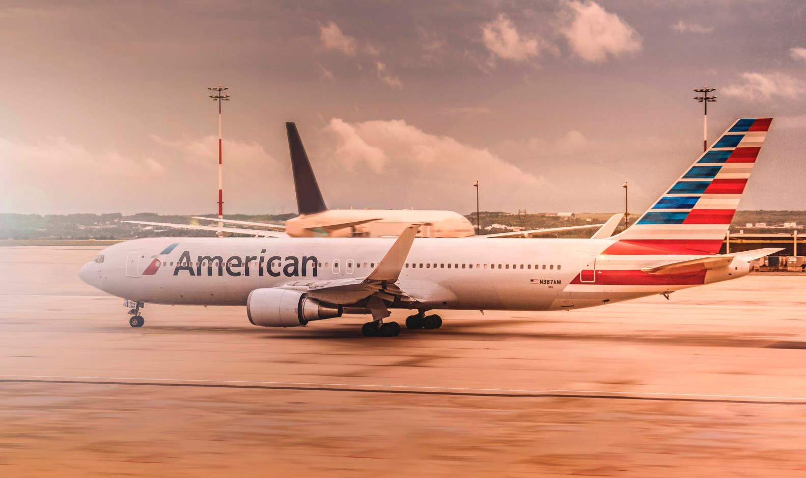 Cheap American Airlines Flights