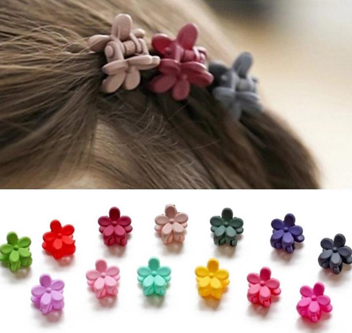 Mini Hair Claw Clip Hair Pin