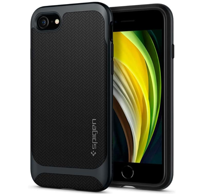 Spigen Hybrid for Apple iPhone SE 2020 Case