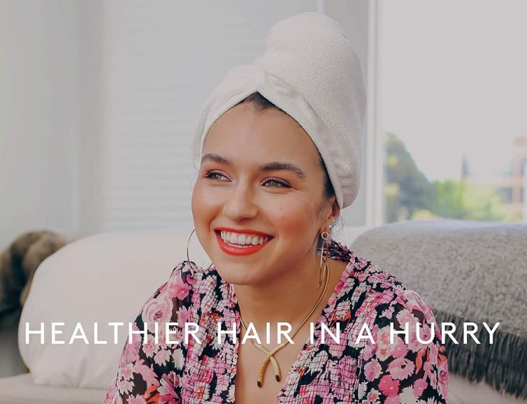 Aquis Original Hair Turban
