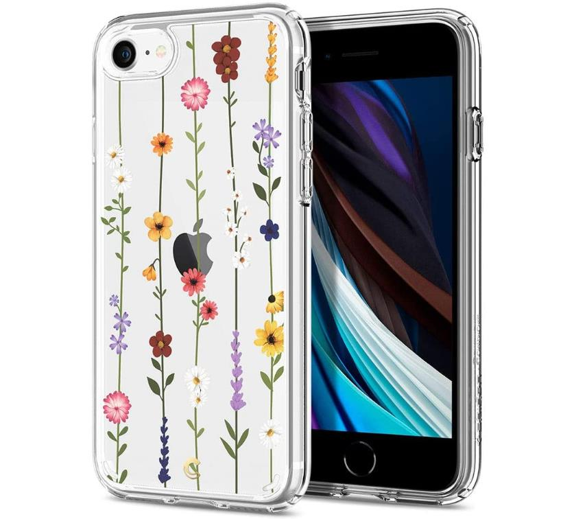 CYRILL Cecile Apple iPhone SE 2020 case