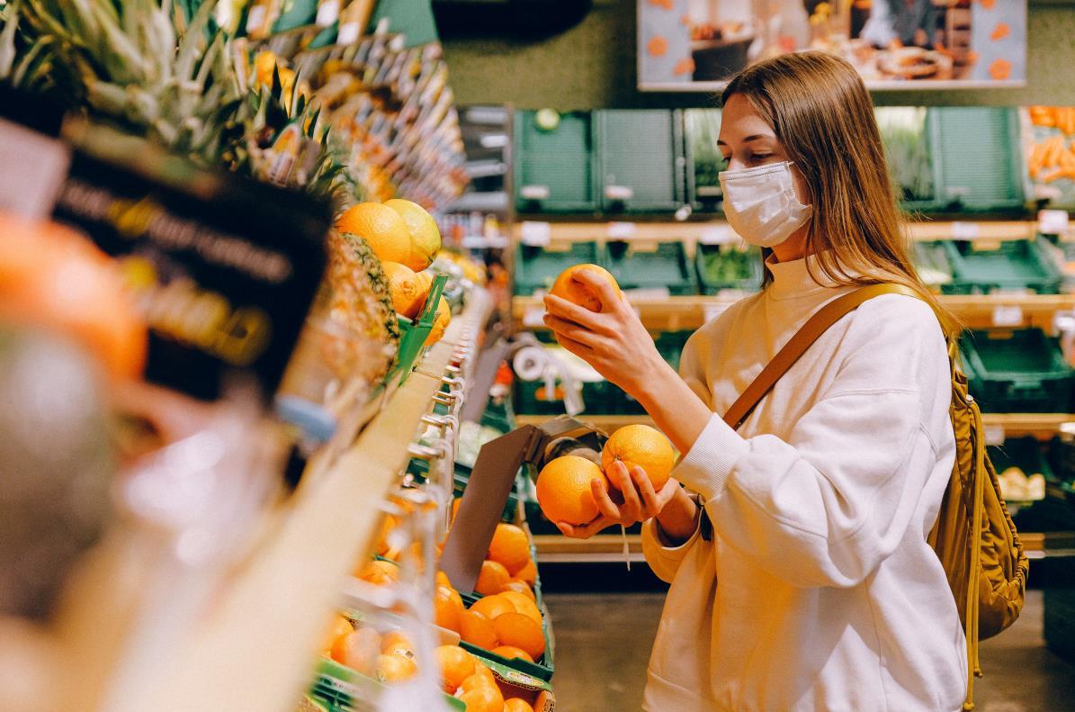 Shopping List Prepare for Coronavirus