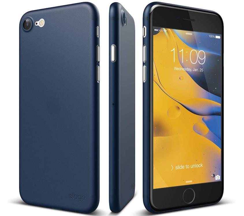 elago Origin Case for iPhone SE 2020