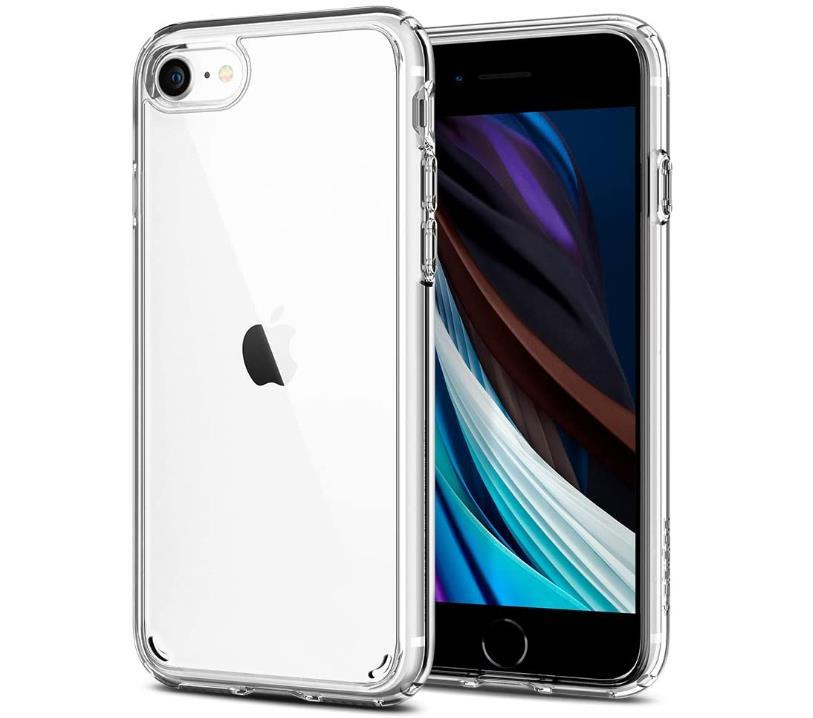 Spigen 2nd Generation Apple iPhone SE 2020 Case