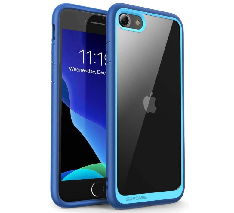 SUPCASE Case for iPhone SE 2nd generation