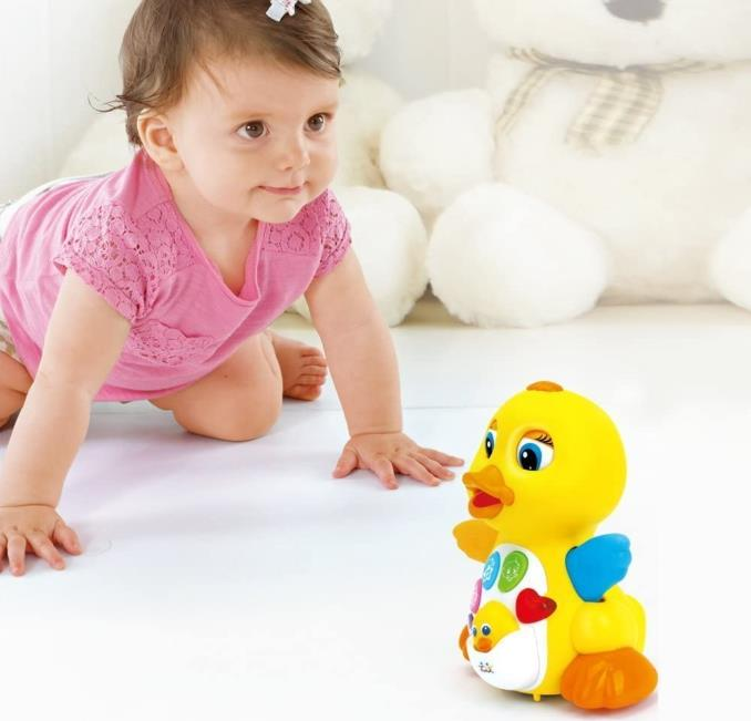 Educational Learning and Walking Toy