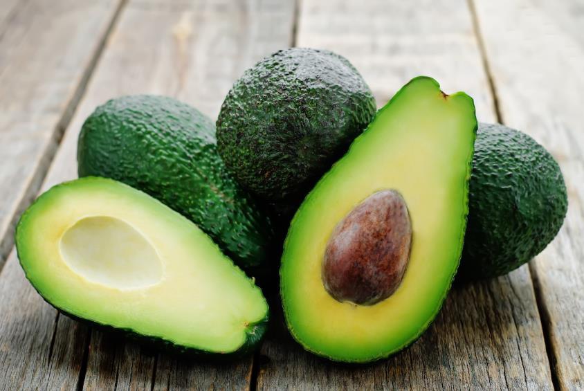 Avocado protein