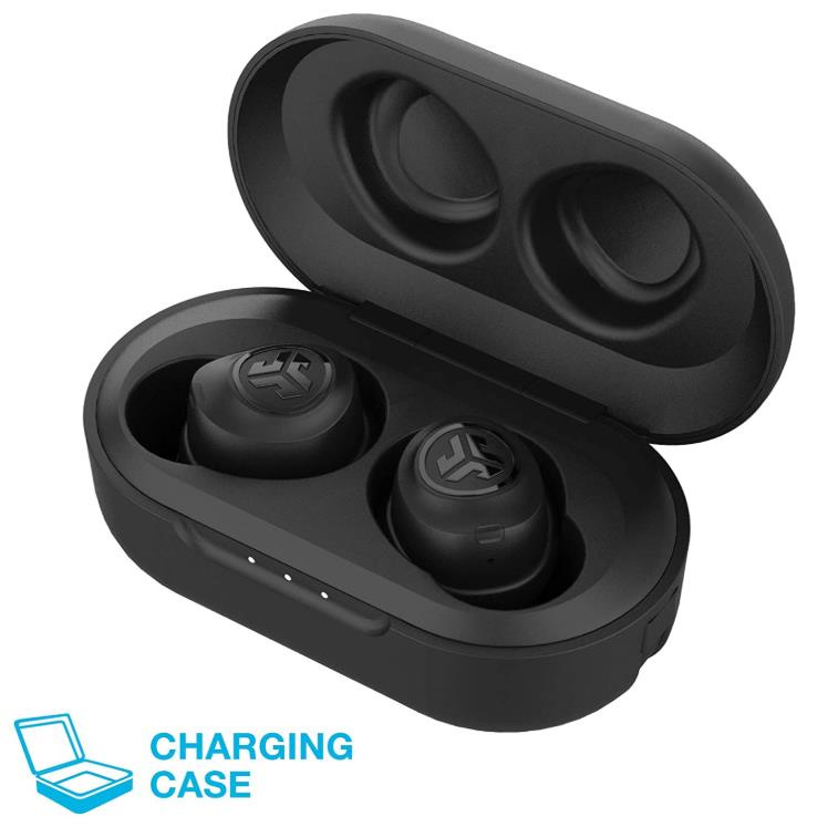 True Wireless Signature Bluetooth Earbuds