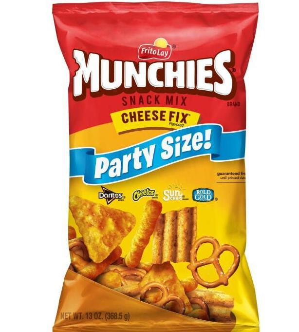 Munchies Cheese