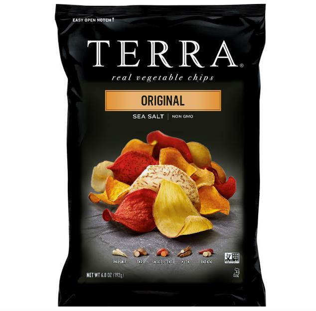 Terra chip