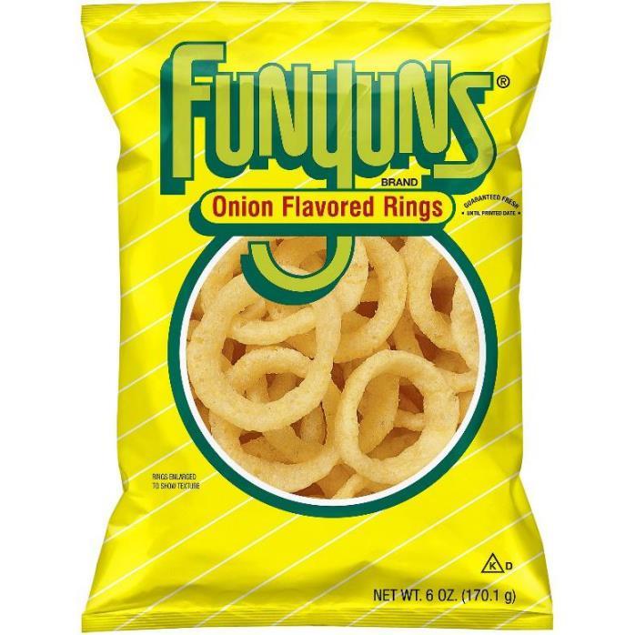 Funyuns chip