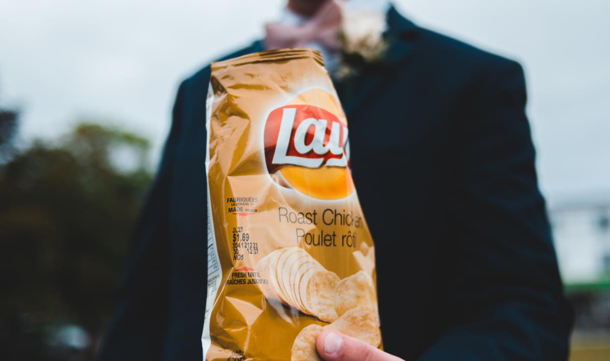 Popular Chip Brands